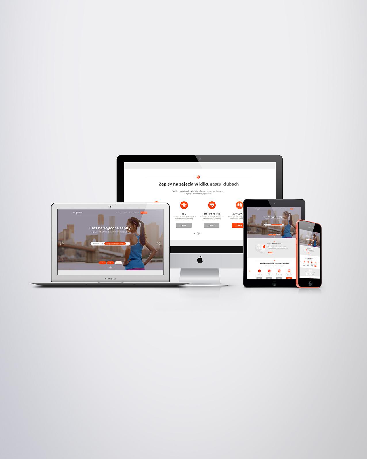 gymsteer---website-design